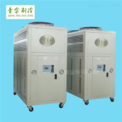 QX-20A中药美容药液提炼冷水机
