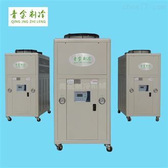QX-10A酱香白酒提纯冷水机