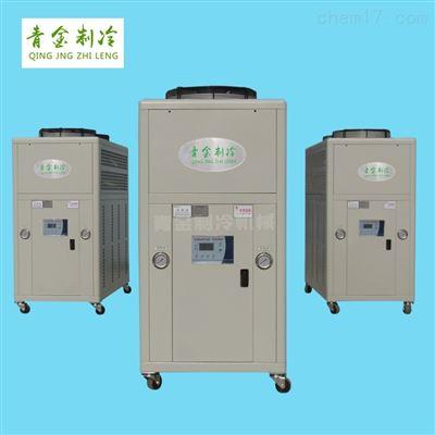 QX-15A真空镀膜循环降温风冷式冷水机