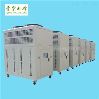 QX-5A波峰焊冷却风冷式冷水机