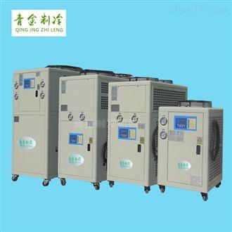 气体回收冷却冷水机