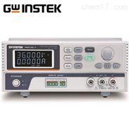 固纬PSR 系列可编程直流电源