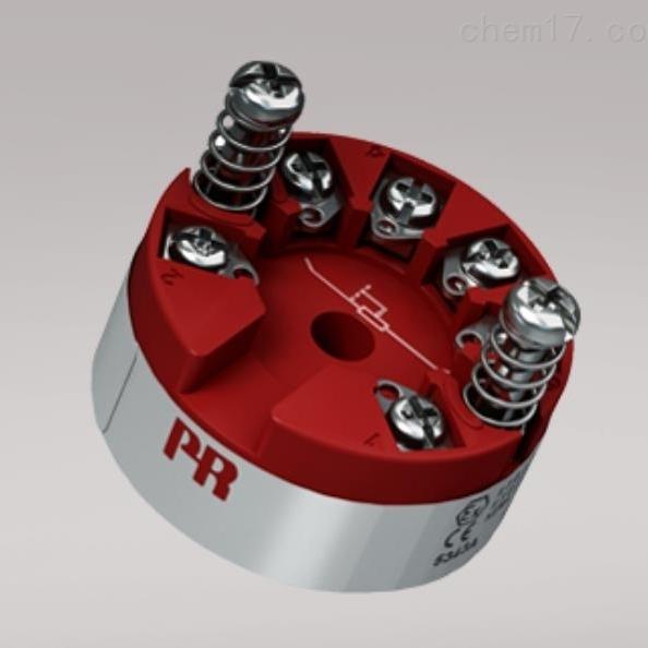 5343A 2线液位变送器
