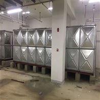 10 20 30 40 50 60立方甘肃HN型不锈钢焊接水箱报价