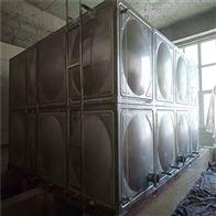 100 200 300 400可定制陕西热镀锌钢板不锈钢水箱供应