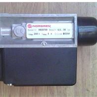 T51P0012英国NORGREN节流阀诺冠正品特价