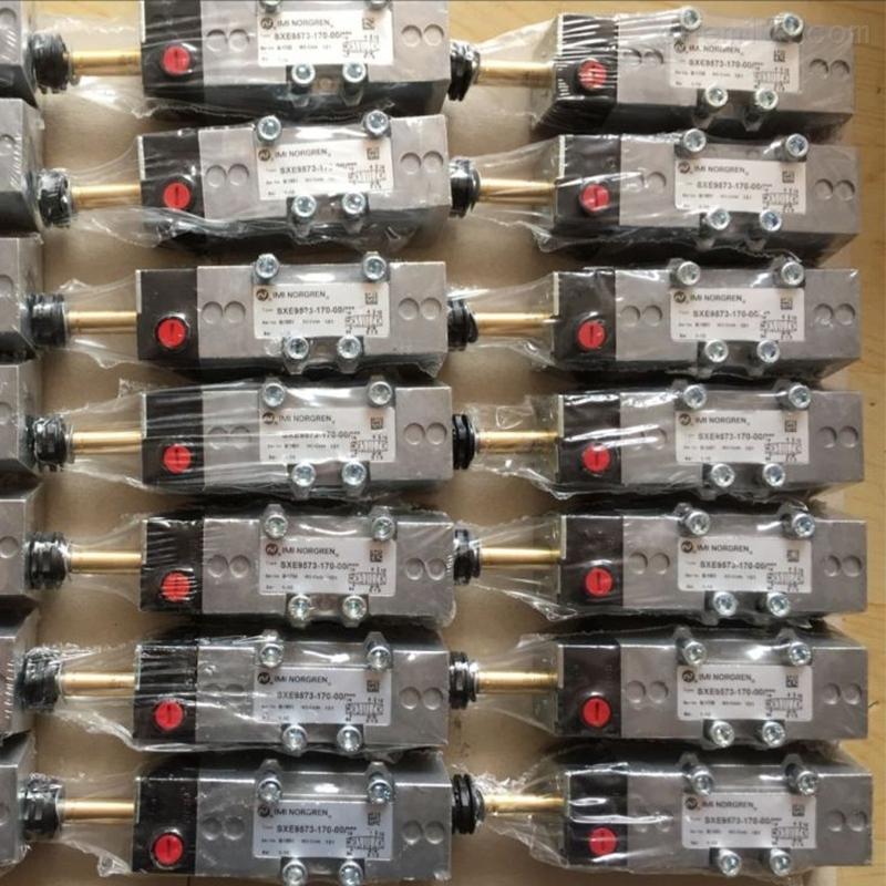 诺冠电磁阀气动元件配件SXE9661-A50-00
