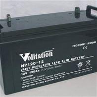 NP120-12德国威扬蓄电池NP系列报价