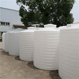 5立方白色PE大水桶