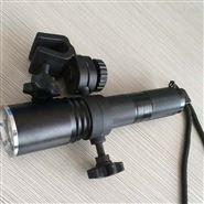 YJ1010锂电池续电矿井检修强光照明手电