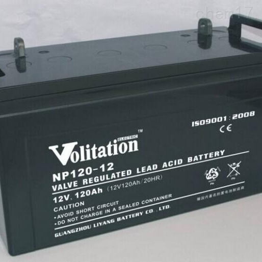 威扬蓄电池NP120-12原装