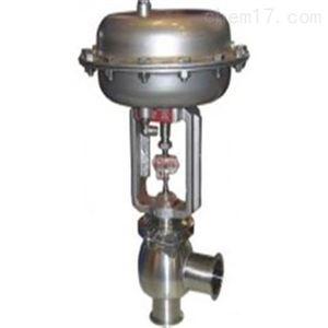 气动卫生级调节阀ZTRS厂家企业制造商