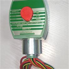 8320G174 220/50美国ASCO电磁阀元器件8262G020 120/60