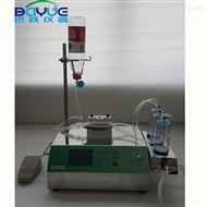 BA-ZW2008全封闭智能集菌仪生产厂家
