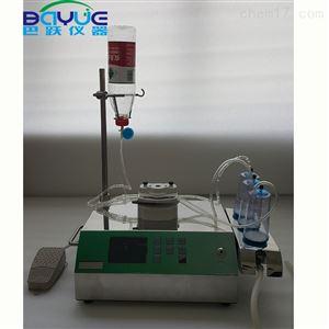 实验室无菌集菌仪