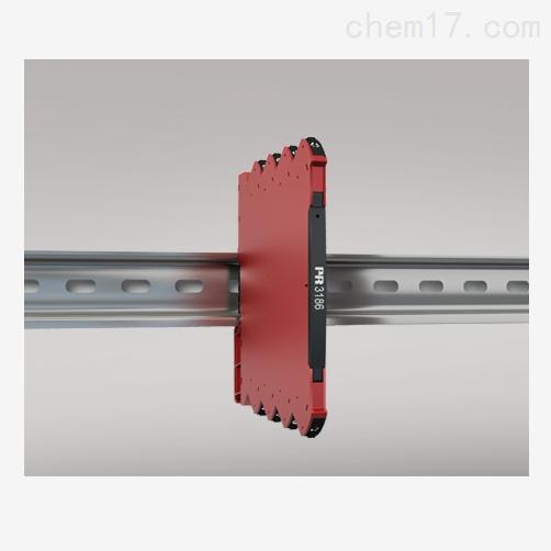 丹麦PR二线制电流隔离器