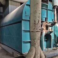 400回收二手管束干燥机特点