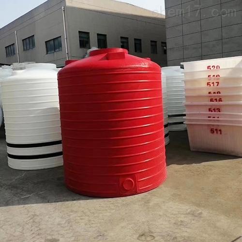 4吨抗旱水箱批发