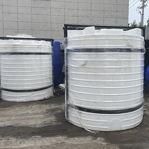 6吨PAC搅拌桶零售