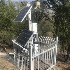 农林业气象站