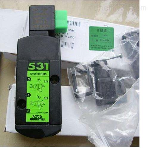 美国阿斯卡ASCO热水蒸气电磁阀采购价