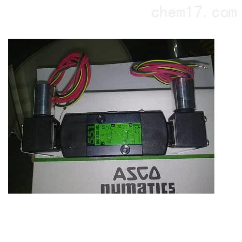 美国原装阿斯卡进口ASCO电磁阀