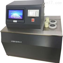 SH113F-1标准GB/T3535石油分析煤油浊点测定仪