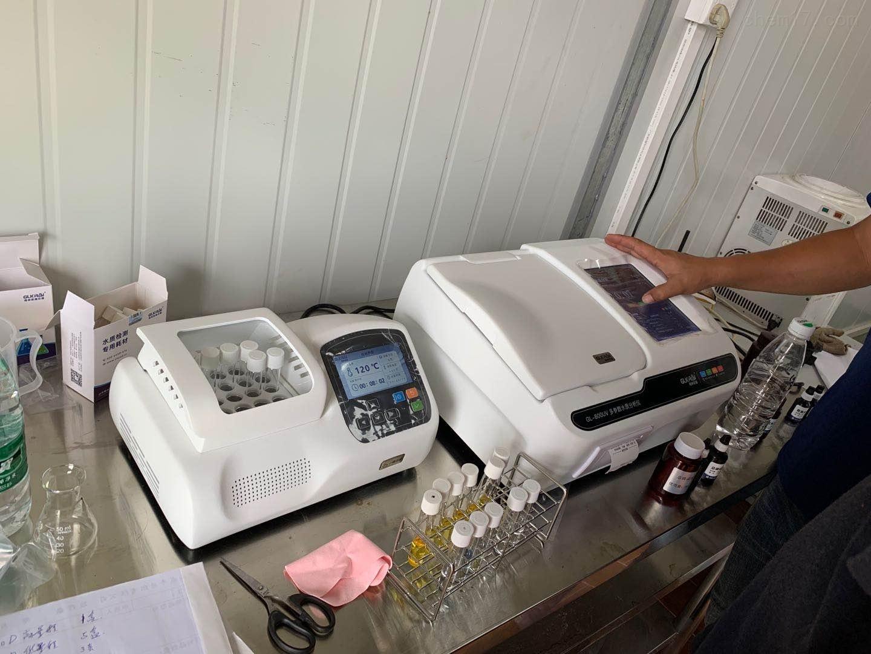cod自动测定仪优惠销售,COD水质分析仪报价,全国顺丰包邮