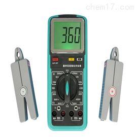电力承试五级资质/数字式双钳相位伏安表