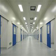 青岛美容医院无菌室设计安装
