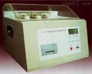 绝缘油介电强度测试仪    厂家