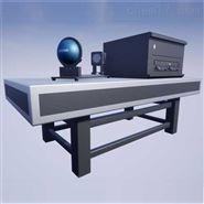 蓝菲光学VCSEL光学测试方案
