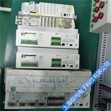 全系列伦茨变频器有显示无输出维修