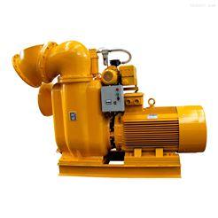 QZZS強自吸大流量自吸泵