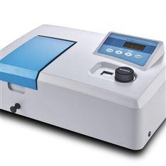 上海元析V-5000可見分光光度計