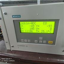 西门子OXYMAT61氧分析仪
