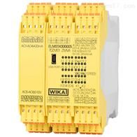 ELMS1威卡WIKA安全电子模块