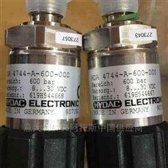 HYDAC传感器HDA4745-A-100-000原装现货
