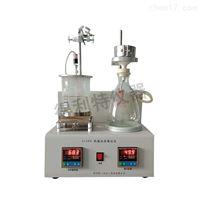A1280GB/T511机械杂质检测仪