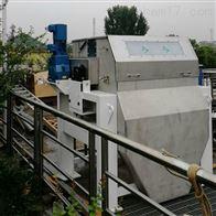HC-Mag黑臭河道磁絮凝治理设备