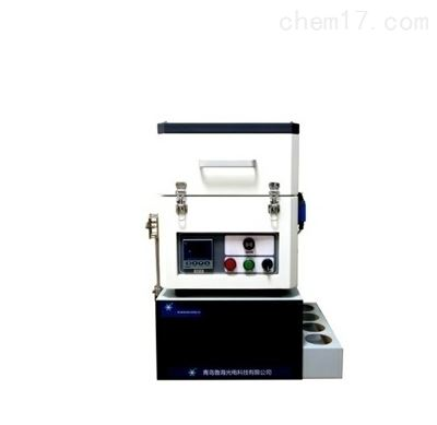 LH-AOX有机卤素燃烧炉