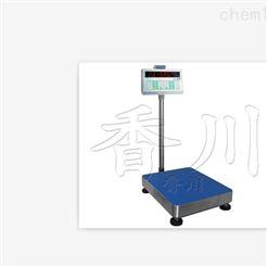TCS-XC-C寧波靜態檢重秤柯力帶打印電子臺秤