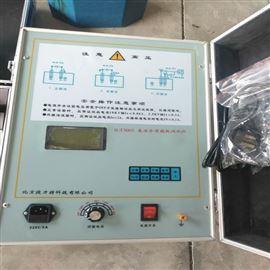 1-5级电力资质升级高压介质损耗测试仪介质