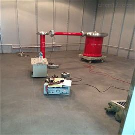 1-5级电力资质升级局部放电成套装置承试
