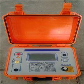3.4.5级国内电力资质升级绝缘电阻测试仪承试类设备