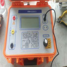 3.4.5级供应承试类三级四级五级资质绝缘电阻测试仪
