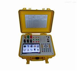 GC5810有源变压器容量特性测试仪