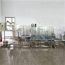 GZT011城市生活污水处理模拟实验装置
