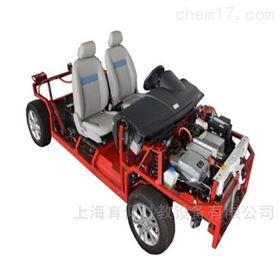 YUY-5095新能源汽车底盘构造与维修实训系统