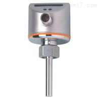 SI5002易福门IFM带不锈钢外壳耐用的流量传感器